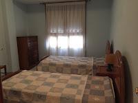 piso en venta plaza doctor maranon castellon dormitorio