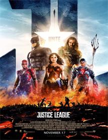 La Liga de la Justicia (2017) latino