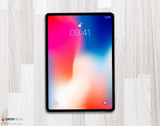 ipad2018_18-768x607 The 5 Apple releases at WWDC 2018 Technology