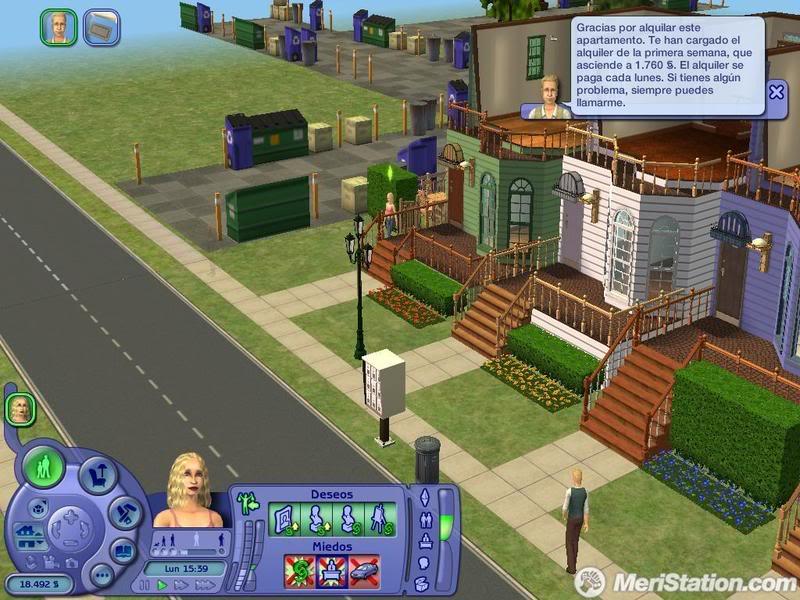 The Sims 2 : O popular simulador de vida, mais customizável do que nunca. ...  Pode não ser mais o número um nos principais gráficos de videogame, mas  quando lançado de volta em 2004, o The Sims 2 foi um fenômeno de ...  Português...