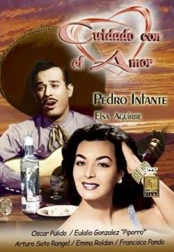 Cuidado con el amor (1954)
