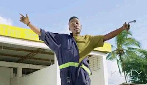 Download Video | Alikiba ft Abdukiba , Cheed , K2ga & Killy - Mwambie Sina