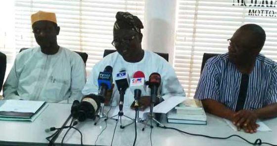 Some Nigerian Universities Not Yet Part Of ASUU Strike - SEE LIST