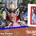 Talavera GO!: Darka & Bmz Studios