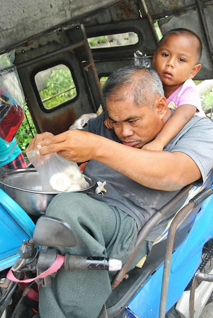 This Disabled Man Who Was Robbed Many Times Rose Up and Is Now Doing This!