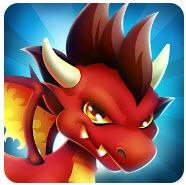 تحميل لعبة دراجون سيتي  Dragon City مدينة التنين للاندرويد مجاناً