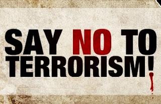 Penyebab Munculnya Terorisme