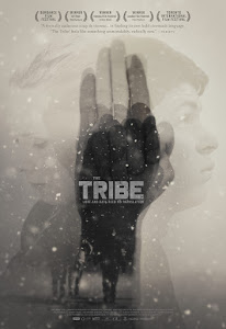 The Tribe Poster