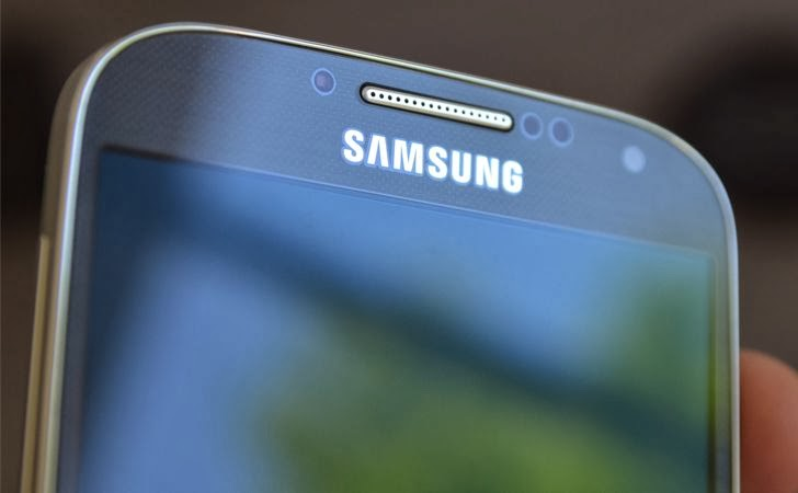 Confirmed: Samsung Galaxy S5 has a Fingerprint Scanner