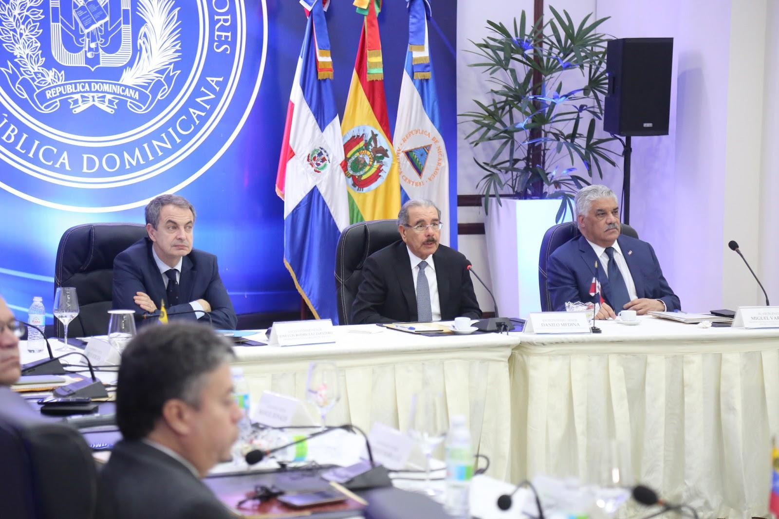 VIDEO: Diálogo Venezuela: partes reciben documento para observaciones; proceso se reanuda este miércoles