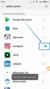 HP android xiaomi saat ini mampu menjadi hp yang cukup populer di beberapa negara termasuk Cara mudah Menggandakan Aplikasi android di HP Xiaomi miui 7, 8 dan 9