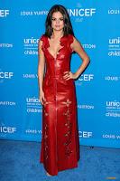 Selena Gomez - 6th Biennial UNICEF Ball in Beverly Hills, CA 01/12/2016