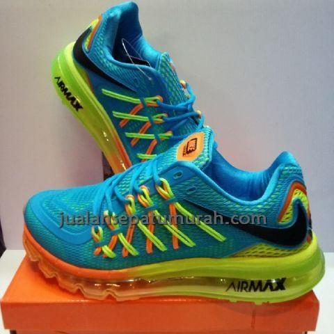 Nike Airmax Fitsole Full Tabung (sepatu running da011259ff