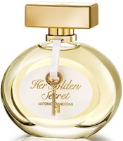 Her Golden Secret by Antonio Banderas