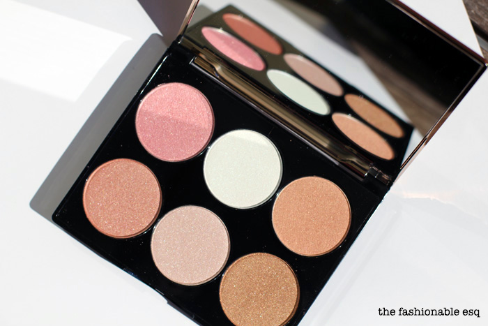 Holiday gift idea for a makeup lover