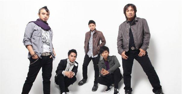 Foto Band Ungu 2016