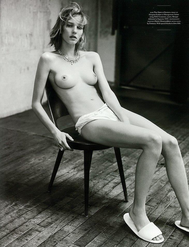 Best Grace Hansen Nude Scenes