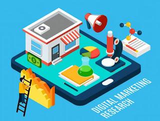 8 Langkah Proses Riset Pemasaran