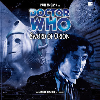 Doctor Who Sword of Orion