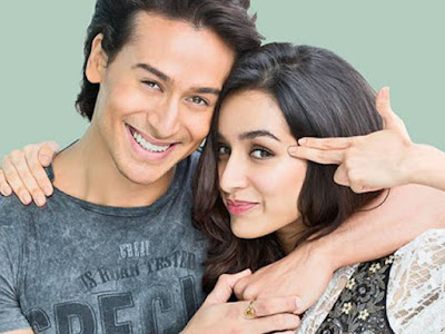 Latest Hindi Movie Baaghi: A Rebel For Love Filmy Dialogue