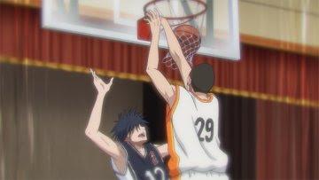 Ahiru no Sora Episode 48