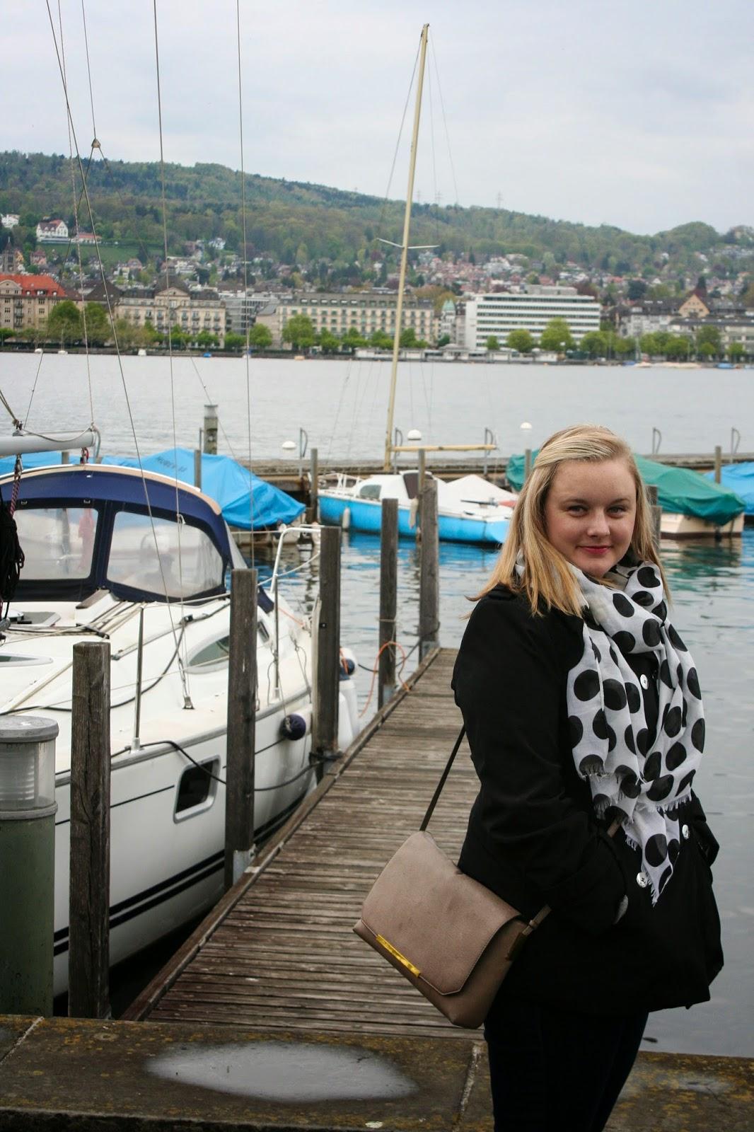 First Impressions | Zürich, Switzerland