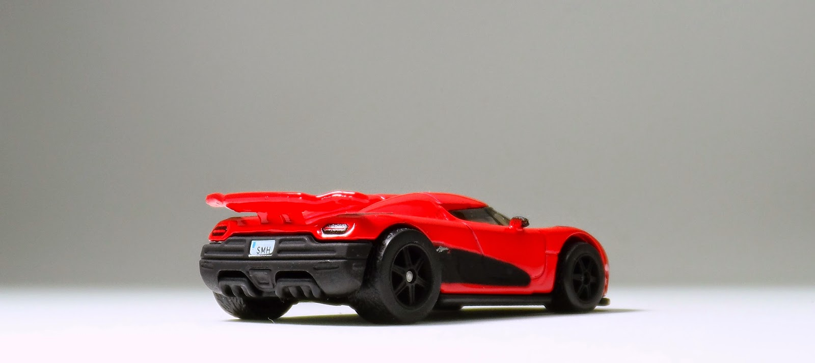 Supercarros: Koenigsegg Agera R (Need For Speed)
