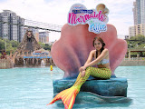 WAVES OF FUN WITH MERMAIDS | Catch these mesmerizing Mermaids at Sunway Lagoon this School Holiday