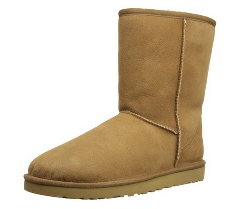 Ugg Women S Clic Short Boot