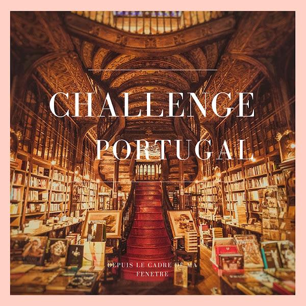CHALLENGE PORTUGAL MON AMOUR