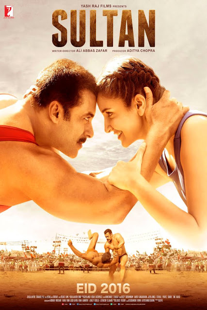 Sultan (2016) DVDscr Subtitle Indonesia