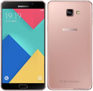 Gambar Samsung Galaxy A9 (2016)