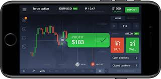 Keuntungan binary option