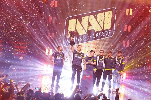 「StarSeries i-League Season 7」にて「Na'Vi」が「Fnatic」を3-0で破り優勝、MVPには全試合を通してRating 1.43を記録したs1mpleが選出