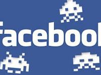 Mengatasi Facebook Yang Kena Spam