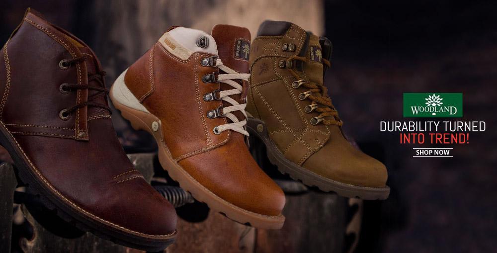 Shoes Online | Buy Footwear Online in India - Fashos.com: Brands ...