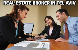 real estate broker in-tel aviv