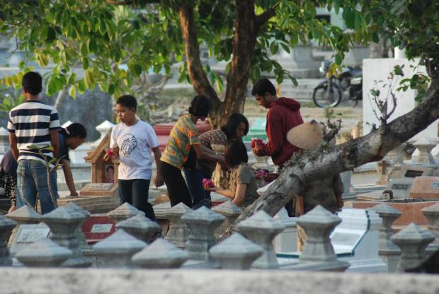Ritual Nyadran Sebelum Ramadhan, Tradisi Nusantara Yang Diislamkan