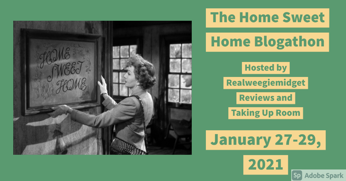 Home Sweet Home Blogathon