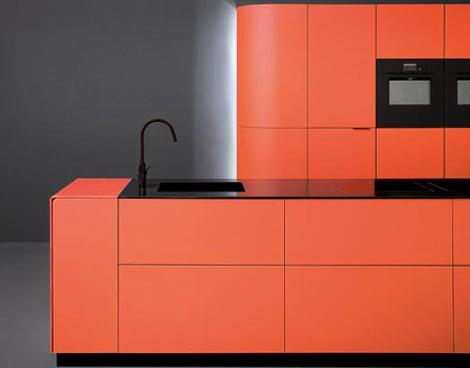 Orange Kitchen Appliances Uk