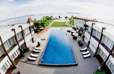 penginapan hotel dan homestay di jepara