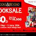 Promo Book & Beyond Book SALE Terbaru Periode 23 Mei - 05 Juni 2016