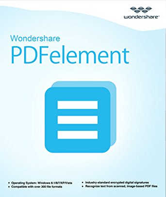 تحميل برنامج Wondershare PDFelement برابط مباشر