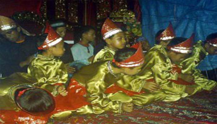 Tari Rodat Cempako, Tarian Tradisional Dari Sumatera Selatan