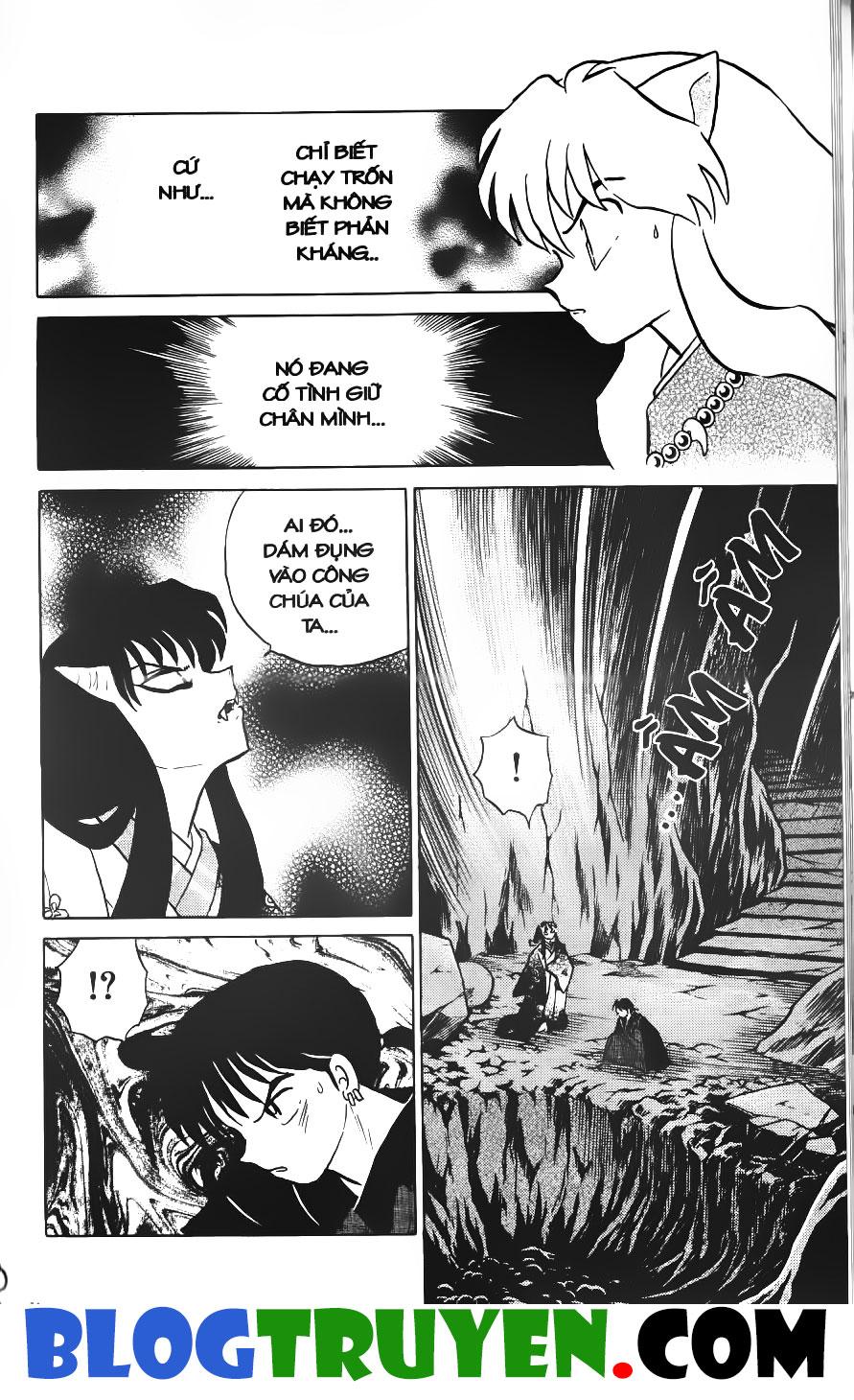 Inuyasha vol 24.2 trang 13