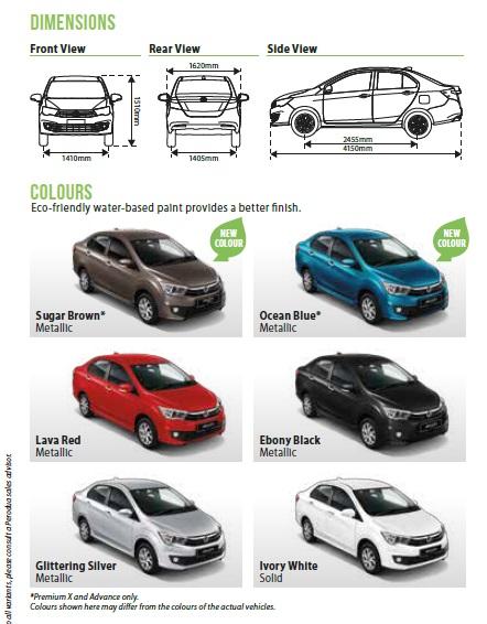 "Myvi 2018 Review >> OTOREVIEW.MY - ""otomobil"" review...: MEGA REVIEW: Perodua Bezza EEV"