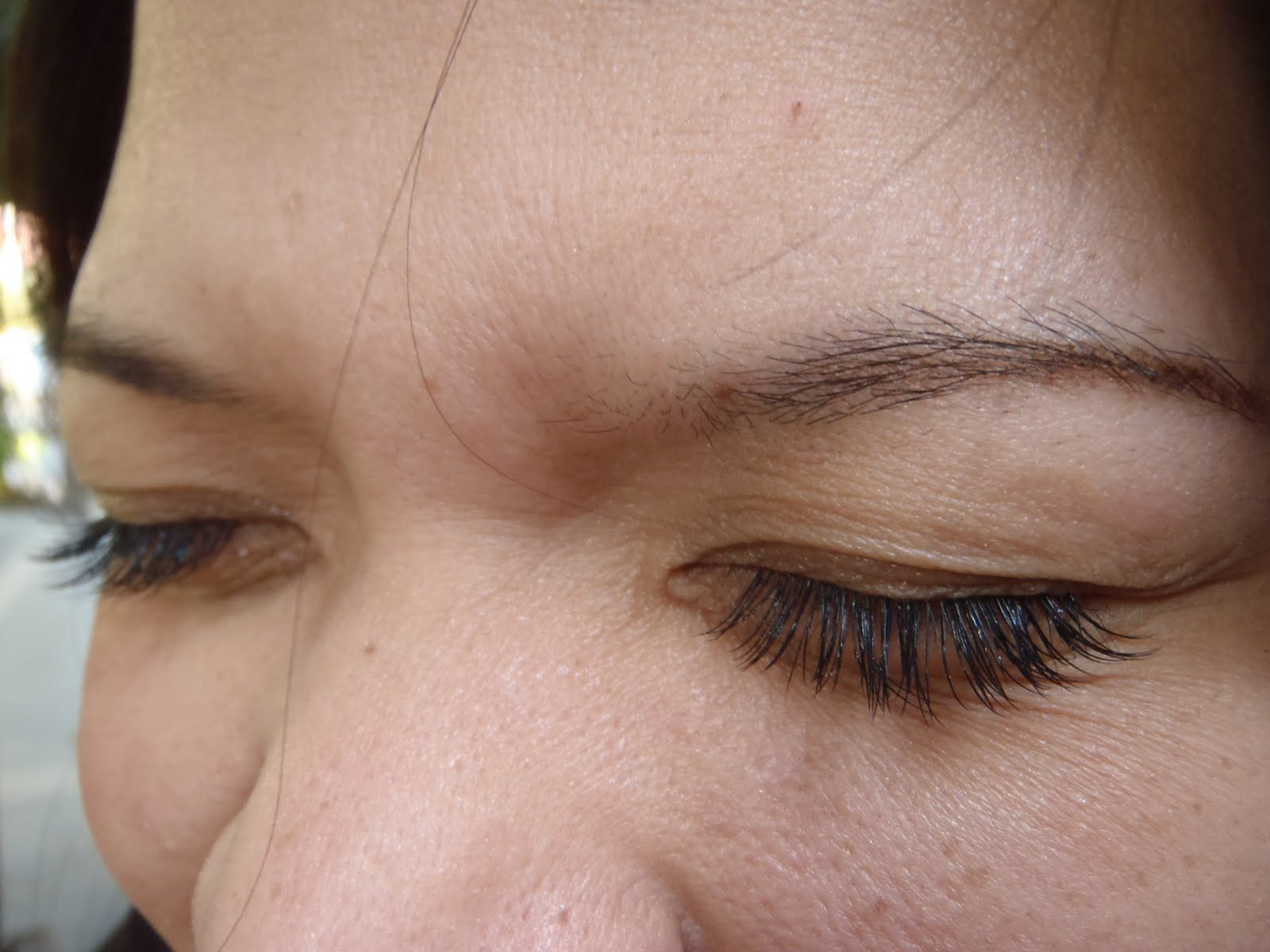 Our Life Together: Lavish Lashes!!!