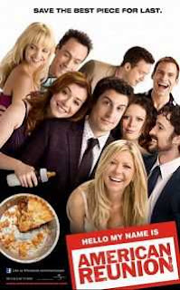 American Pie Reunion (2012) Hindi Dubbed (Dual Audio) Download 300MB BDRip