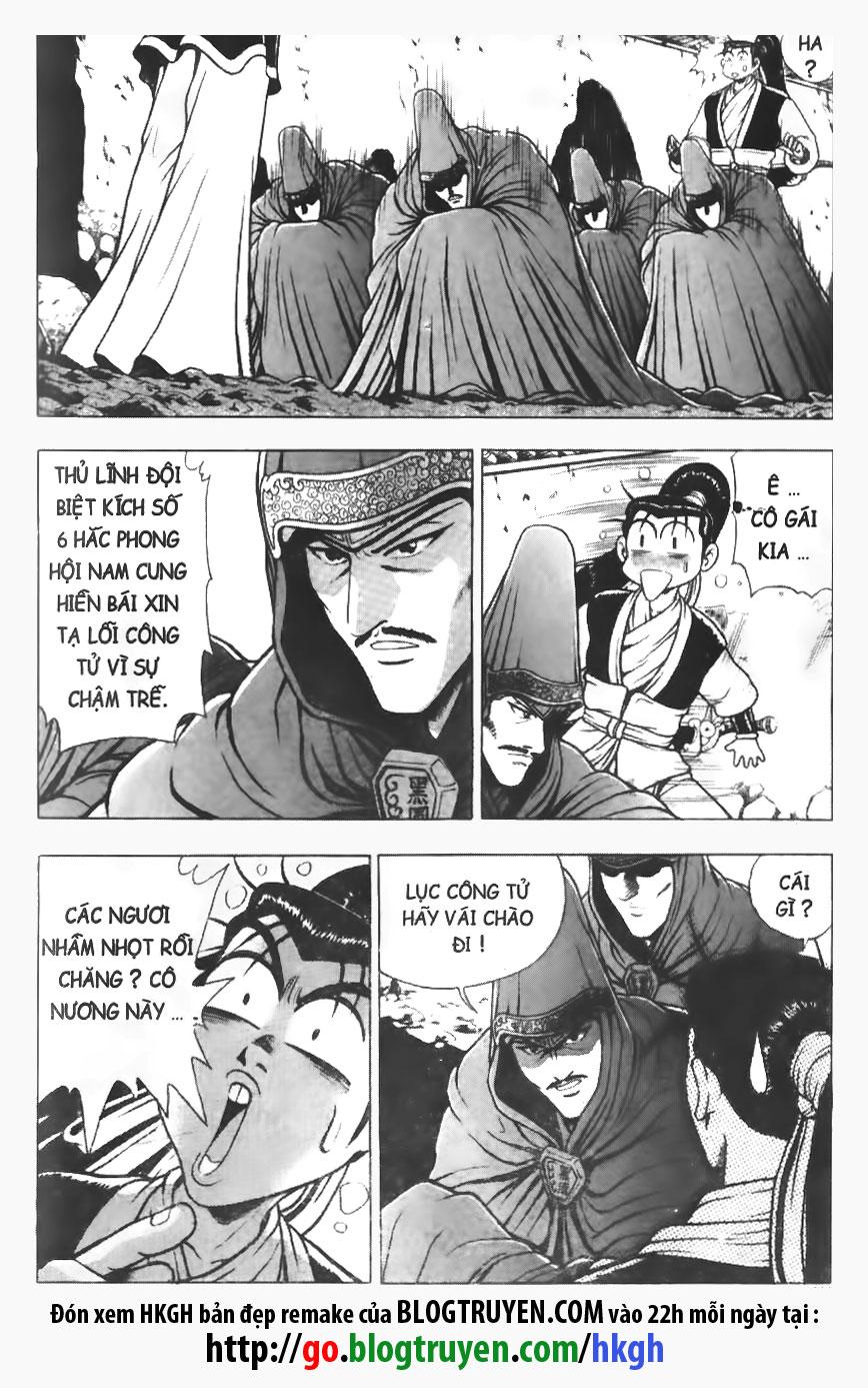Hiệp Khách Giang Hồ Chap 114