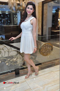 Harshada Patil Pictures at Manepally Jewellery Exclusive Diamond Collection Launch  0252